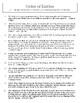 Boston Tea Party Activity Timeline-Primary Sources, Art Analysis, Constructivist