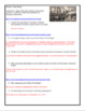 Boston Tea Party: Web-based Questions