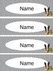 Boston Terrier Bookmarks
