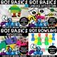 Bot Basics BUNDLE {Robotics for Beginners} - Hour of Code
