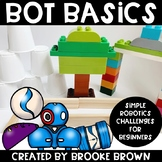 Bot Basics {Robotics for Beginners}