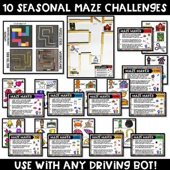 Bot Basics {Robotics for Beginners} - Hour of Code