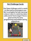 Bot Programming Challenges