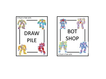 Bot Works Build a Bot Team