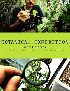 Plants: Botanical Expedition