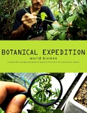 Plants: Botanical Expedition