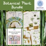 Botanical Plant Bundle