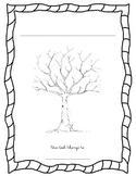 Botany: Tree Book