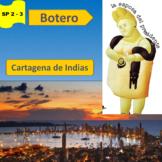 Fernando Botero (1) Cartagena de Indias (2) - SP Intermediate 1
