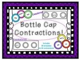 Bottle Cap Contractions!