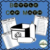 Bottle Cap Math Bundle