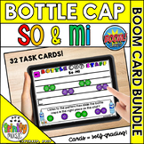 Bottle Cap (So-Mi) Boom Card BUNDLE