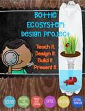 Bottle Ecosystem Design Project