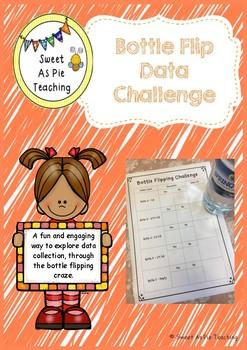 Bottle Flipping Data Challenge