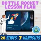 Bottle Rocket Experiment | Neutralization Lab | Third Law