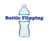 Bottle flipping Volume Challenge
