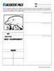 Bottlenose Dolphin -- 10 Resources -- Coloring Pages, Read