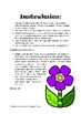 Bou 'n blom- Kategorisering