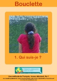 Bouclette - French for children - With Audio