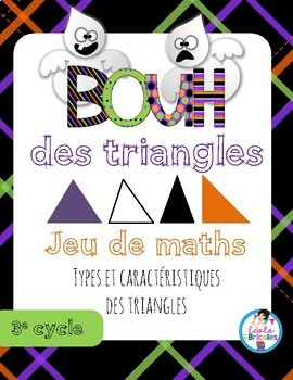 Bouh des triangles (jeu de maths)