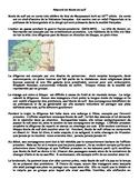 Boule de suif - Résumé, texte à trous (Summary, Boule de Suif-Guy de Maupassant)