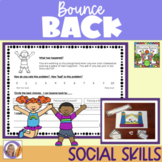 Distance Learning Resilience: Bounce Back Activities