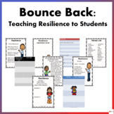 Bounce Back: Teaching Resilience to Students