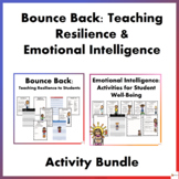 Bounce Back: Teaching Resilience to Students & Emotional I
