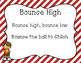 Bounce High: A traditional game song exploring solfege (mi