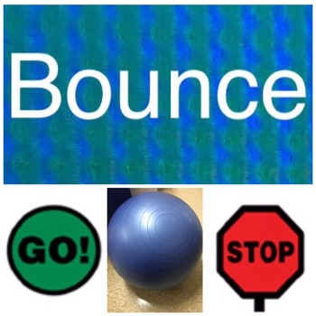 Bounce Picture Communication for Centering to Focus and Learn