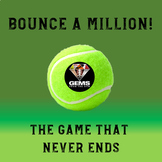 Bounce a Million - The Never Ending Bounce Game!