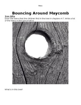 Bouncing Around Maycomb - TKAM Game