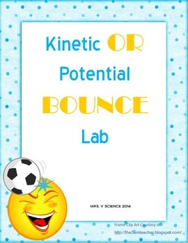 Bouncing Balls: Investigating Potential and Kinetic Energy