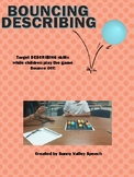 Bouncing Describing