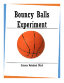 Bouncy Balls Experiment