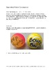 Bouncy Balls Whole Class Enrichment GROWTH MINDSET - RESILIENCE