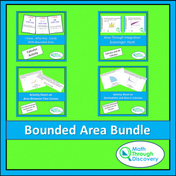 Bounded Area Bundle