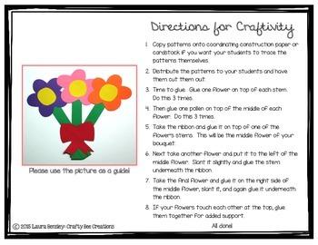Bouquet Craft