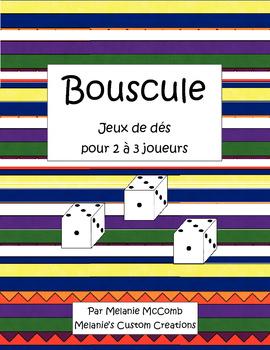 Bouscule: French Bump Dice Games