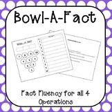 Bowl - A - Fact