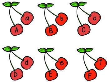 Bowl Full of Cherries Freebie