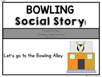 Bowling Alley Field Trip Companion