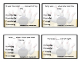 Bowling Game - Bowling for Suffixes