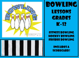 Bowling Games and Resources for K-12