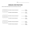 Bowling Over Fractions