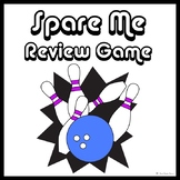 Bowling Pins Review Game