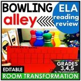 Bowling Reading Classroom Transformation