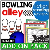 Bowling Reading Classroom Transformation ADD ON PACK