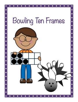 Bowling Ten Frames
