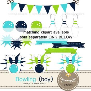 Bowling digital paper